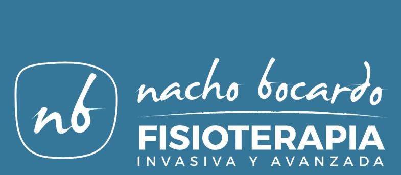 Nacho Bocardo. Fisioterapia Invasiva y Avanzada.